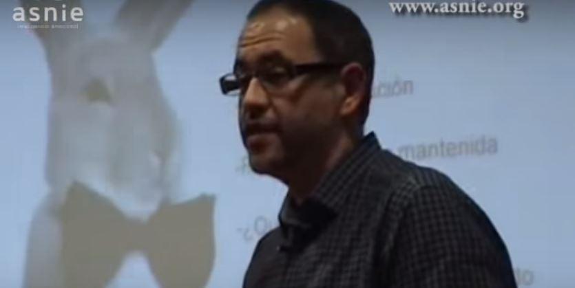 Vídeo de la conferencia de Darío Piera. Magia en las emociones