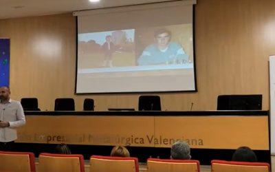 Conferencia: Los niñ@s sí cuentan