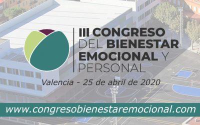 III Congreso del Bienestar Emocional y Personal
