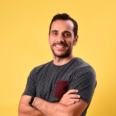 Javier Peñarrubia