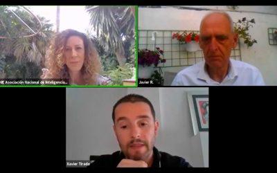 Conversando sobre mediación y sus ámbitos de actuación
