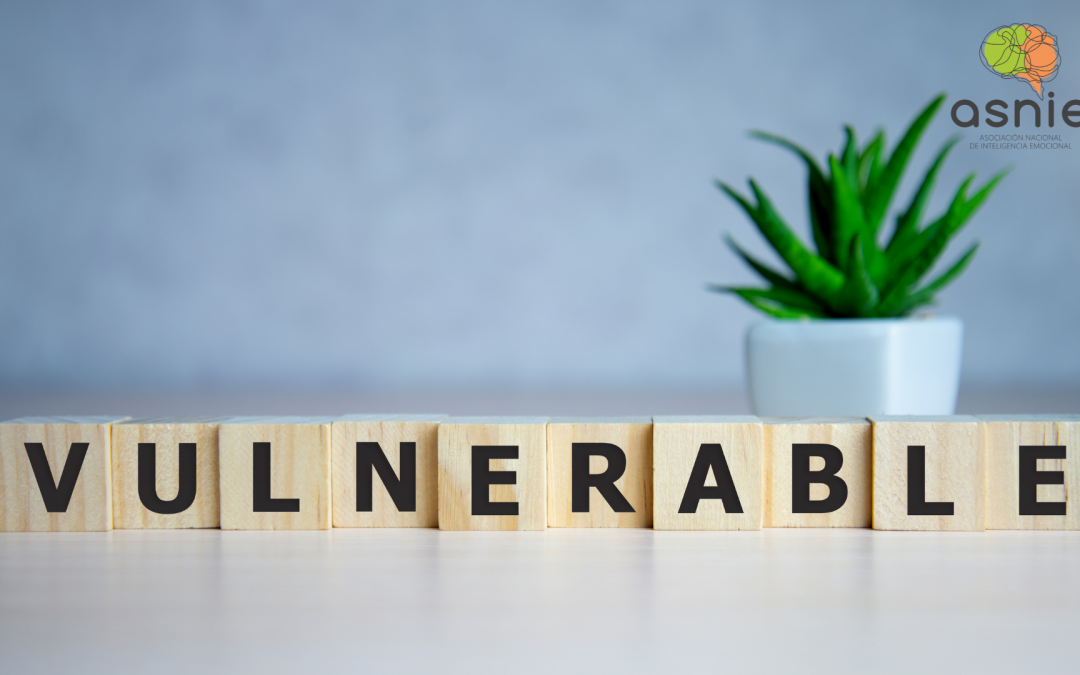 ¡SOY VULNERABLE!