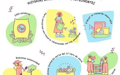 Concurso de relatos:  Historias Emocionalmente inteligentes